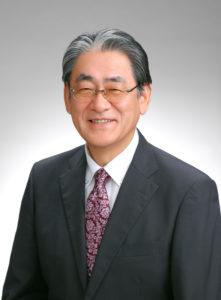 理事・総務部長 本田勝宏