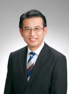 理事 教育局長・企画室長 野口 一郎